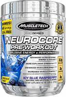 Предтренировочный комплекс MuscleTech Neurocore Pro Series 50serv - 222g