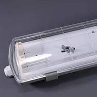 Корпус для светильников люминесцентных А-40 mini
