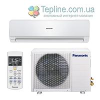 Кондиционер «Panasonic» Standart KIT-BE35-TKE (инверторный, -15 градусов)