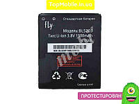 Аккумулятор  Fly BL5203, 1500mAh (батарея, АКБ)
