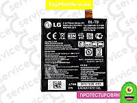 Аккумулятор  LG BL-T9, 2300mAh (батарея, АКБ)