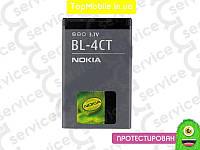 Аккумулятор  Nokia BL-4CT, 860mAh  (батарея, АКБ)