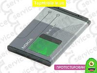 Аккумулятор  Nokia BL-4C, 890mAh  (батарея, АКБ)