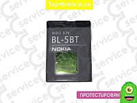 Аккумулятор  Nokia BL-5BT (батарея, АКБ)