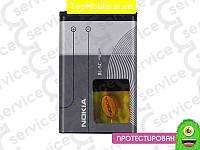 Аккумулятор  Nokia BL-5C, 1020mAh  (батарея, АКБ)