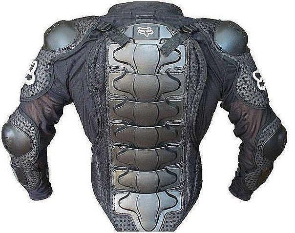 Мотозащиты спины, Черепахи