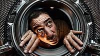 Советы по удалению плесени и запаха со стиральной машинки