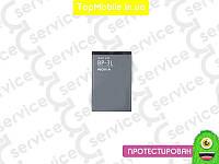Аккумулятор  Nokia BP-3L, 1300mAh  (батарея, АКБ)