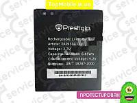 Аккумулятор  Prestigio PAP4500, 1850mAh (батарея, АКБ)