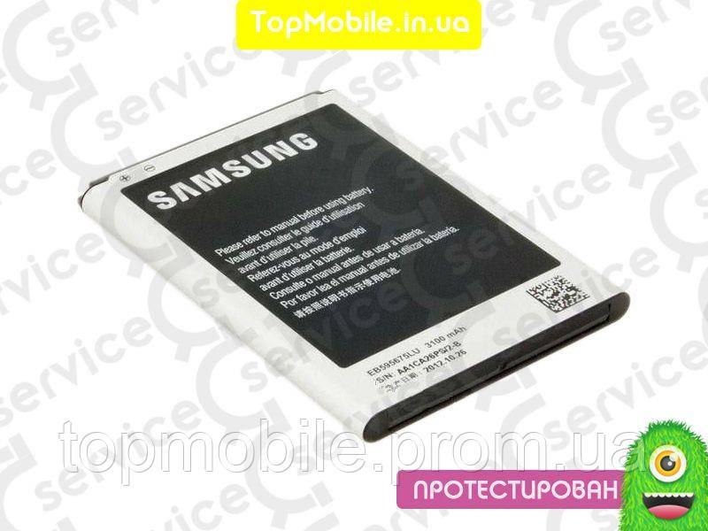 Аккумулятор  Samsung EB595675LU, 3100mah (батарея, АКБ)