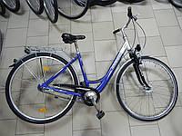 Велосипед б/у CHASER