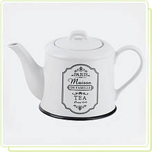"Заварник-чайник 0,8л Maestro ""Paris Maison"" MR-20030-08"