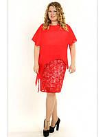 Вечернее платье с накидкой P0711 (p.52-56euro)