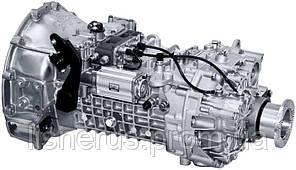 Коробка передач КамАЗ-4310 КПП (без делителя) (пр-во КамАЗ)