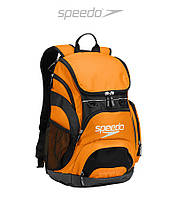 Большой рюкзак Speedo Teamster Large 35L (Bright Marigold), фото 1
