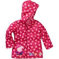"""Куртка """"Peppa pig"""" 1,5-3 года"""