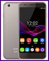 Смартфон OUKITEL U7 MAX 1/8 GB (GREY). Гарантия в Украине 1 год!