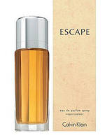Оригинал Calvin Klein Escape for Women 100ml edp Кельвин Кляйн Эскейп Вумен