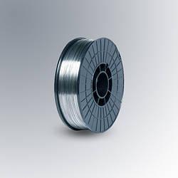 Порошковая самозащитная сварочная проволока E71T-8 д.0,8мм (1кг)