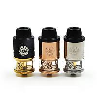 Атомайзер для электронной сигареты Augvape Merlin RDTA Оригинал