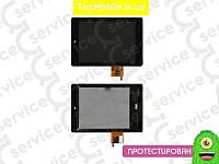 """Модуль  ACER A1-810 Iconia Tab 8""""/A1-811  (дисплей + тачскрин), чёрный"""