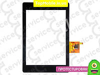 "Тачскрин  ACER A1-810  Iconia Tab 8""/A1-811, чёрный (сенсор, touch screen)"