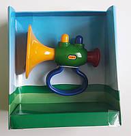 Игрушка музыкальный инструмент TOLO