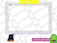 Тачскрин  Asus TF103C Transformer Pad/TF103CG, белый, #MCF-101-1589-v2.0/076-1015/10160600 (сенсор, touch screen)