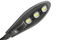 Консольный светильник LED 150W COB  6000К 16500lm с линзой