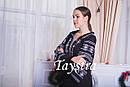 Черное стильное вечернее платье  бохо вышиванка лен,этно,бохо шик,вишите плаття,на свадьбу, выпускное платье, фото 4