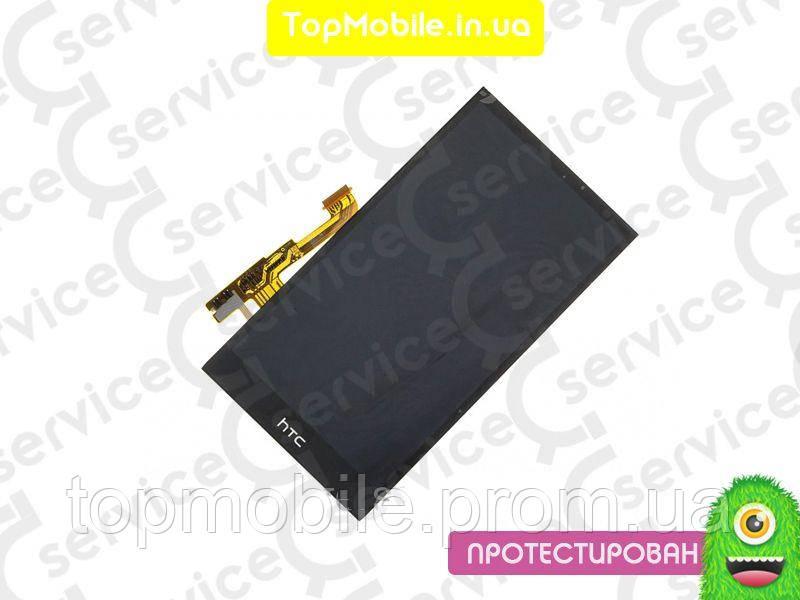 Дисплей HTC One M8s + сенсор черный ( модуль, стекло)