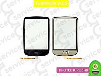 Тачскрин  HTC T3232 Touch 3G/T3238, чёрный (сенсор, touch screen)