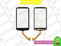 Тачскрин  HTC S510e Desire S G12, чёрный (сенсор, touch screen)