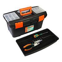 Ящик для инструментов Sturm TB21319,  490х270х240 мм