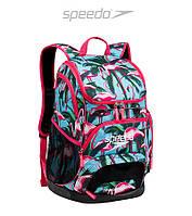 СКИДКА! Большой рюкзак Speedo Teamster Large 35L (Flamingo)