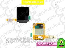 Дисплей LG C2000/C3300/C3310/C3380/C3400  (экран, матрица)