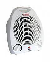 Электрический тепловентилятор (обогреватель) с функцией охлаждения