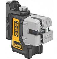 Лазерный уровень DeWalt DW089K