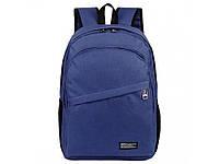 Качественный пошив компактный рюкзак Simple Sports на каждый день. Для необходимых вещей. Дешево.  Код: КГ1097