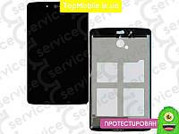 Модуль  LG V400 G Pad 7.0 (дисплей + тачскрин), чёрный, оригил (Китай)
