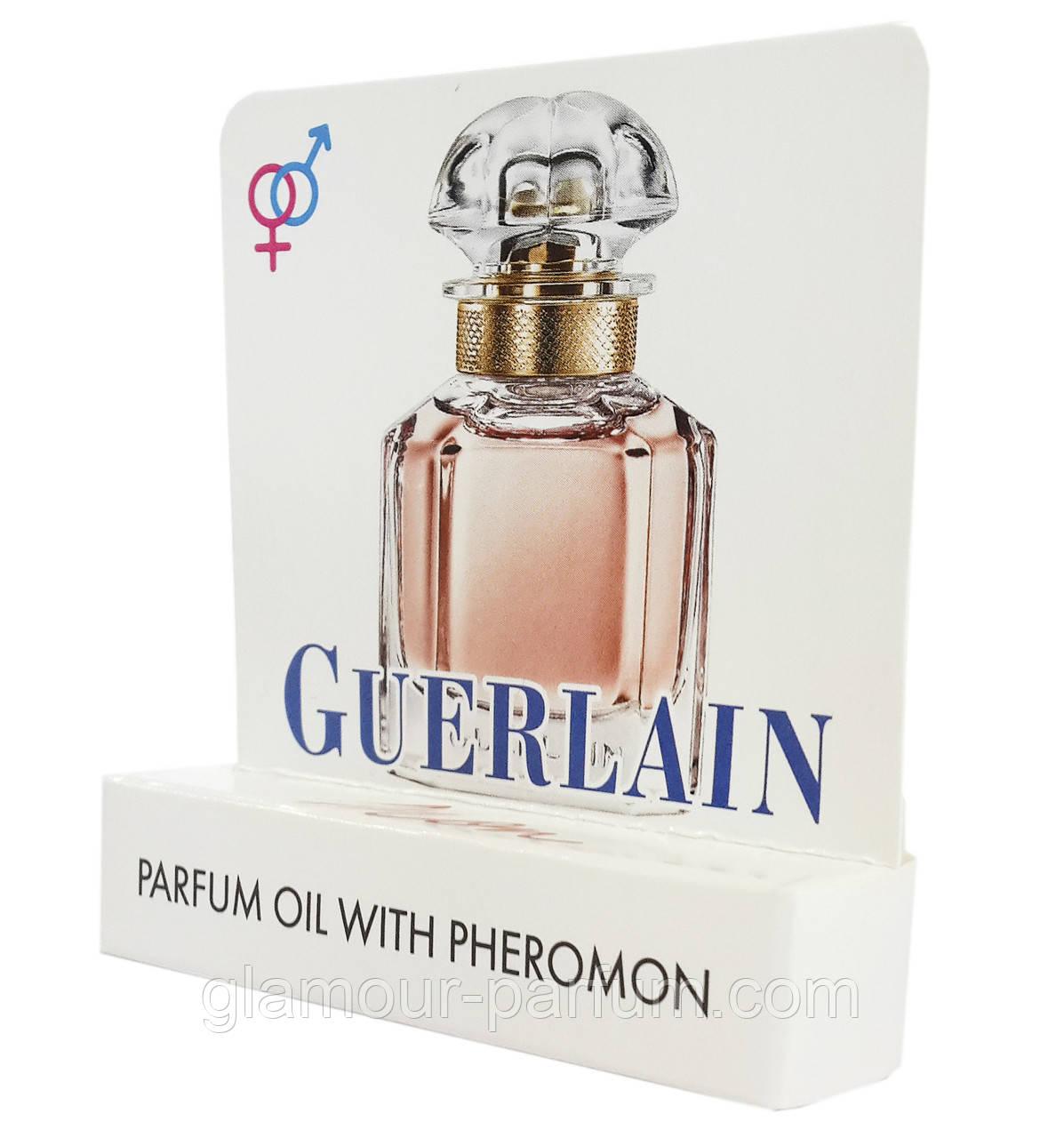 Мини парфюм с феромонами Guerlain Mon (Герлен Мон) 5 мл (реплика)