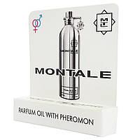 Мини парфюм с феромонами Montale Soleil de Capri ( Монталь Солеил де Капри) 5 мл (реплика)