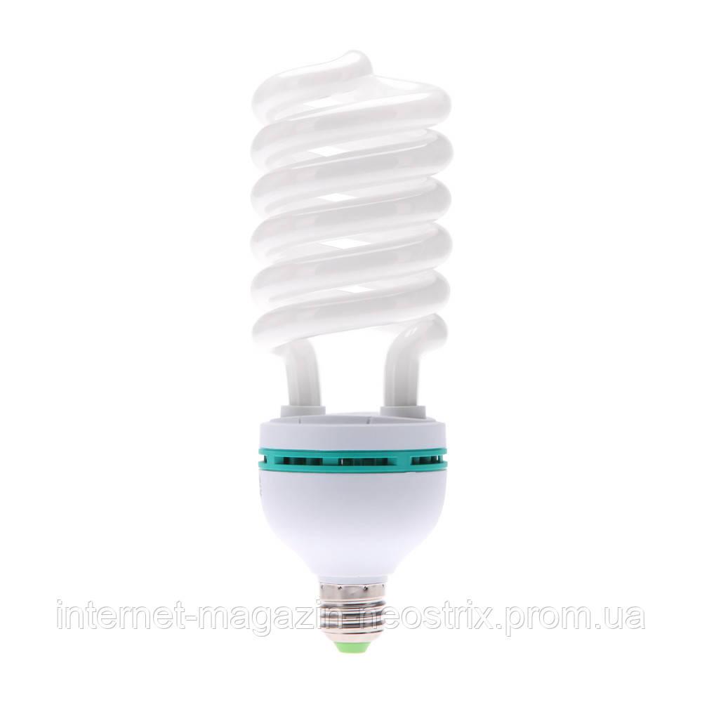 Лампа студийная для E27 125W/600W 5500K
