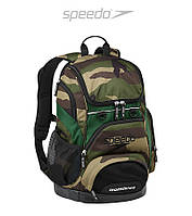 Большой рюкзак Speedo Teamster Large 35L (Digi Camo)