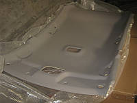 Обшивка крыши без люка (хетчбэк) Geely EC-7RV