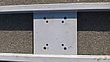 Віброрейка електрична 4м (під ІВ-99Б, ІВ-98Б) без вібратора, фото 4