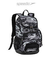 Большой рюкзак Speedo Teamster Large 35L (Digi Grey), фото 1