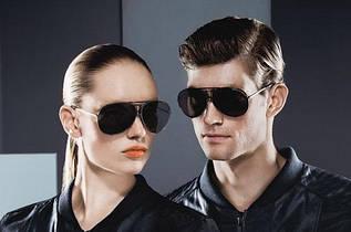 Солнцезащитные очки для всей семьи