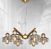 Потолочный светильник Wunderlicht WLC1320-46G