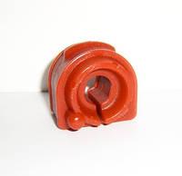 Втулка стабилизатора заднего полиуретан FORD FOCUS ID=15mm OEM:BP4K28156С